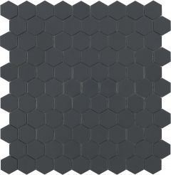 Vidrepur NORDIC HEX 908H Matt Dark Grey