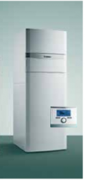 Vaillant VCC 206/4-5 150 ecoCOMPACT+ multiMATIC 700